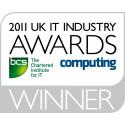Memset a Winner at All Major IT Awards in 2011