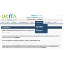 Maximise Your News Exposure on UKITA website for FREE
