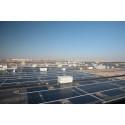AREVA og Schneider Electric inngår samarbeid om ny energilagringsløsning.