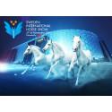Allt blir större när Sweden International Horse Show flyttar in på Friends Arena