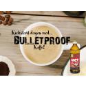 Kickstart dagen med Bulletproof kaffe