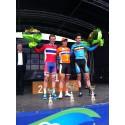 Landslagsuttak til ungdommens Tour de France