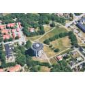 Första jämställda parken får stöd av Boverket