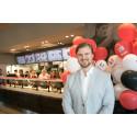 Martin Jallinder, affärsutvecklingschef på Nordic Service Partners Holding AB
