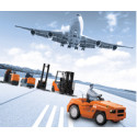 "Toyota Material Handling Europe udstiller på ""Inter airport Europe 2013""- messen"