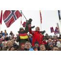 Skiskytter-VM har passert 30.000 solgte billetter