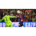 Afgørende semifinaler i Champions League og intenst opgør i Superligaen