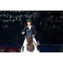 Publikfavorit klar för Gothenburg Horse Show