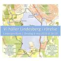 Mycket kultur när Lindesberg sätts i rörelse 6 maj