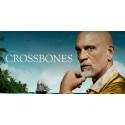 Nu kommer Viaplay Premiere-serien Crossbones til Danmark