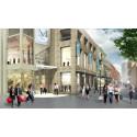 Citycon och NCC ingår ett joint venture för att utveckla Mölndals Galleria i Göteborg