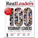 Max vd Richard Bergfors utsedd till 1 av 100 visionära ledare i världen