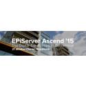 NetRelations deltar på EPiServer Ascend i Stockholm och Las Vegas!