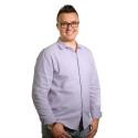 Dubravko Markic - testexpert inom bank och finans