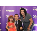 ​Derbyshire stroke survivor makes remarkable recovery and scoops major award