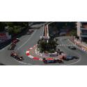 Solberg leder Rallycross-VM, BMW PGA og Formel 1 på Viaplay