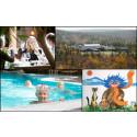 Plupp firar 60 år på Storhogna Högfjällshotell & Spa