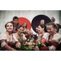 Teaterkonserter med Romeo & Julia Kören