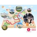 Jubilee Walk Infographic