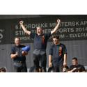 Dansk seier i nordisk mesterskap i Stihl Timbersports