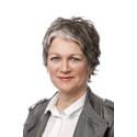 Sissel Karlsen, gavesjef i Sparebankstiftelsen DNB