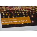 Ängelholms kommuns årsredovisning 2014
