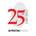 Proton Group 25 år