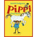 Pippi Långstrump - familjeteater på turné