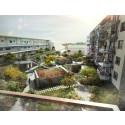 Riksbyggen utvecklar nya bostäder i Mölndal