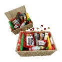 GoodnessDirect's new Valentine's Chcoholic Hamper and 10 other simple ideas for Valentine's Day