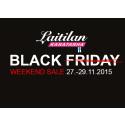 Black Friday Laitilan Kanatarhassa!