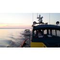 Ackrediterad sjöräddningsstation i Mariestad
