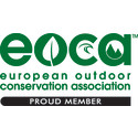 Thule is increasing its environmental commitment through the membership in EOCA, European Outdoor Conservation Association