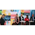 Panel seminarium smarta hållbara städer