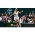 SVT sänder Wimbledonfinalerna