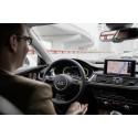 Fremtiden for selvkørende biler: Audi og forskningsprojektet Ko-HAF