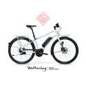 Walleräng E-bikes - Ny elcykel ser dagens ljus - utvecklad och tillverkad i Göteborg.