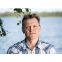 Einar Knudsen, ny affärs- och marknadsutvecklare på Swedish Lapland Visitors Board