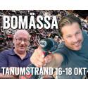 Ordning och reda på årets Bomässa