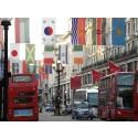 Svenska kyrkan i London blir Kyrka för Fairtrade
