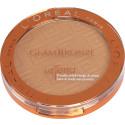 L'Oréal Paris Glam Bronze La Terra -aurinkopuuteri