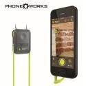 RYOBIN PHONE WORKS™ - Muunna puhelimesi oikeaksi työkaluksi.