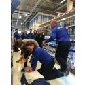 City Gross satsar på hjärtsäkra zoner