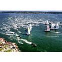 Exklusivt partneravtal tecknat mellan Taxi Göteborg och Volvo Ocean Race Göteborg