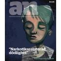 Nytt nummer av A&N: Narkotikarelaterad dödlighet