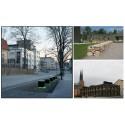 Pressinbjudan: Växjö kommun byggnadspris delas ut
