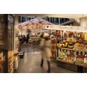 Stockholms Matmarknad_interiör_frukt och grönt
