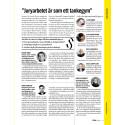 """ARTIKEL I FORM #4 2014: """"Juryarbetet är som ett tankegym"""""""