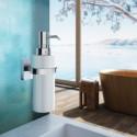 ICE, den nya badrumsserien från Smedbo