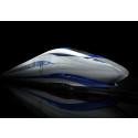 Hitachi Rail Showcases High Speed Rail Vision